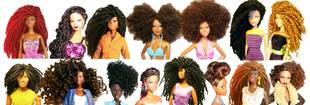 Natural Girls United Creates Dolls That Look Like Real Women