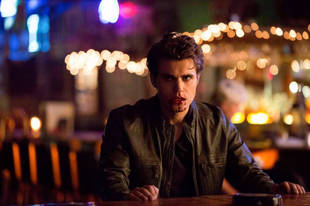The Vampire Diaries Season 5: What Is Silas Up To?