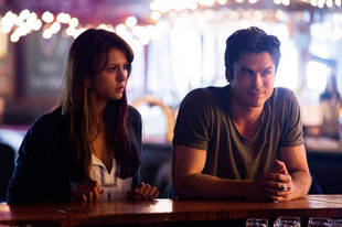 The Vampire Diaries Burning Question: Does Elena Still Love Stefan?