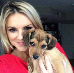"Ali Fedotowsky Posts ""I Love Being a Mommy"" — Did She Adopt?!"