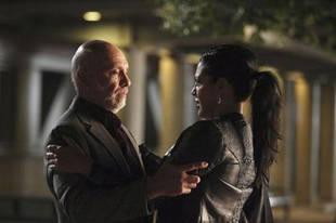 Grey's Anatomy Season 10 Spoilers: Callie Rants in Spanish in Upcoming Episode!
