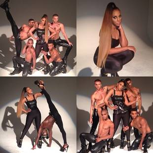 """Tamar Braxton Debuts Video For """"Hot Sugar"""" — Love It or Leave It? (VIDEO)"""