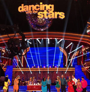 "Dancing With the Stars 2013: Week 6 ""Switch-Up Challenge"" — Rounds 1 and 2! (VIDEOS)"