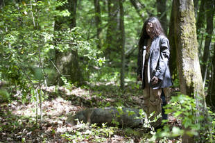 Will The Walking Dead Spin-Off Take Place One Minute After the Outbreak? Robert Kirkman Says…
