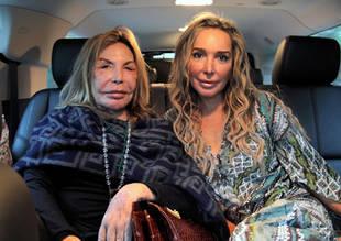 RHOM Stars' Plastic Surgery Horror Stories: Whose Boob Popped?