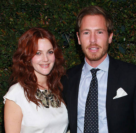 Drew Barrymore Reveals She Wants to Have Another Baby!