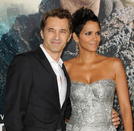Halle Berry Gives Birth to a Baby Boy and His Name Is… (UPDATE)