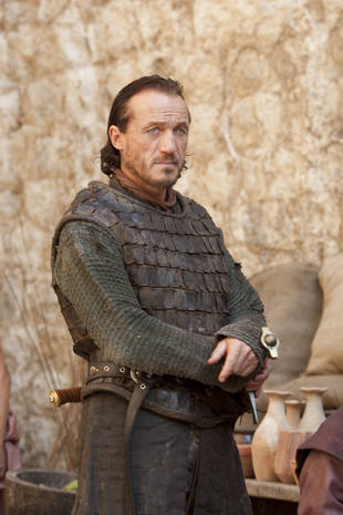 Game of Thrones Season 4 Speculation: Who Does Bronn Fight?