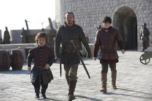 Game of Thrones Season 4 Spoilers: Major Book Changes Coming Our Way