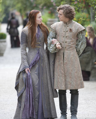 Game of Thrones Season 4 Spoilers: What Happens to Loras Tyrell?