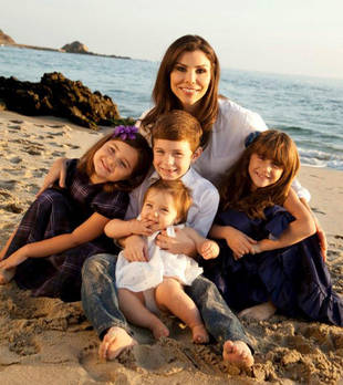 Heather Dubrow's Daughter Reaches Huge Milestone — What Is It? (PHOTO)