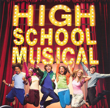 High School Musical Cast Reunites for Charity — You Could Win Tickets!