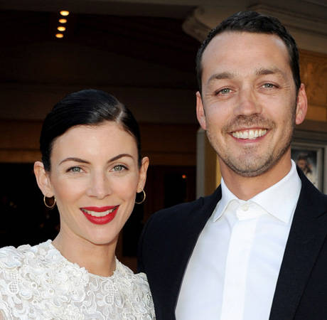 Liberty Ross Finally Discusses Husband Rupert Sanders's Affair With Kristen Stewart