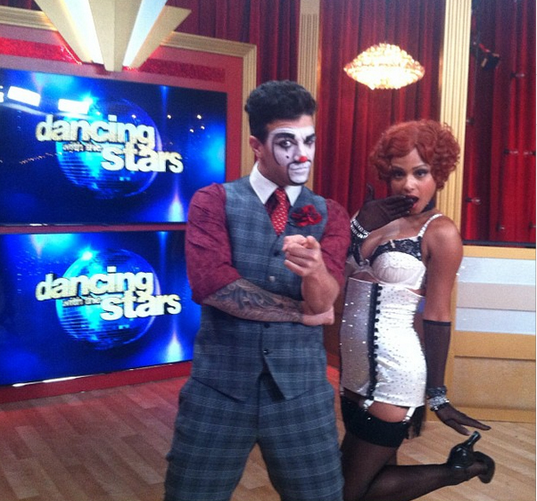 "Dancing With the Stars 2013 Week 5 Recap: What?! Was She Not ""Memorable"" Enough?"