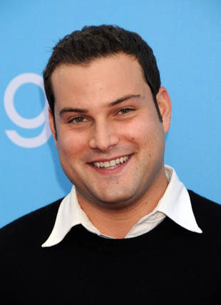 Glee's Max Adler Lands Recurring Role on ABC Family Show!