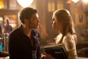 The Originals Spoilers: Will Cami Be Turned? Will She Choose Klaus or Marcel?