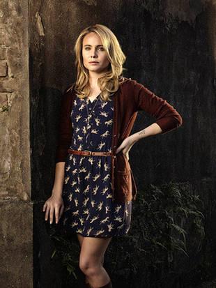 The Originals: Is Cami the New Caroline Forbes?