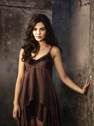 """The Originals Star Danielle Campbell on Davina's Power and """"Vulnerable"""" State"""