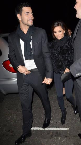 Eva Longoria Goes on Two Dates With Eduardo Cruz This Weekend — Who Paid? — Exclusive!