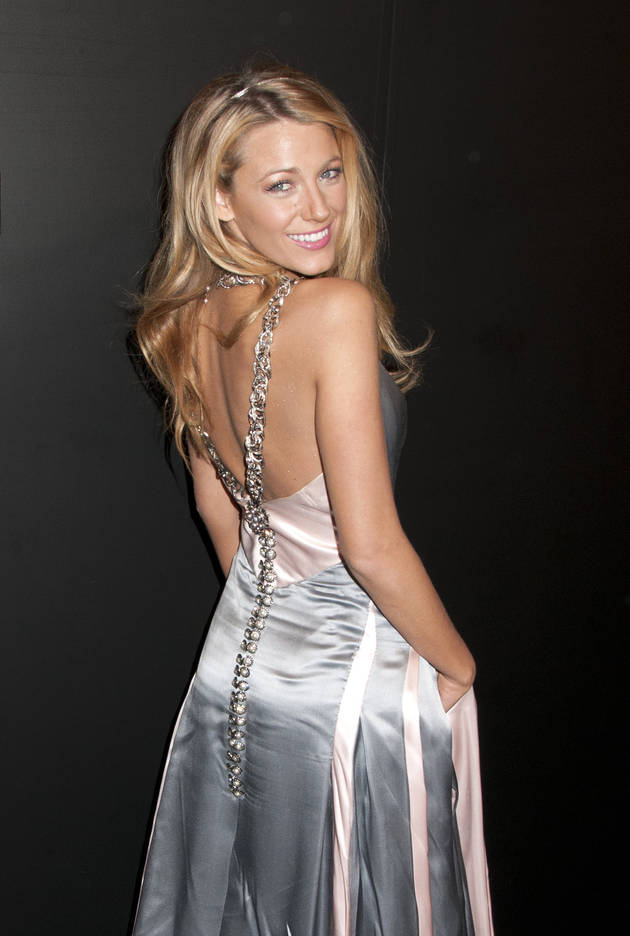 Blake Lively Replaces Katherine Heigl in New Film The Age of Adaline