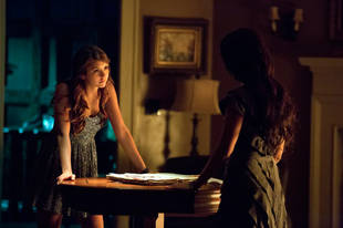The Vampire Diaries Season 5: Is There Too Much Mythology?