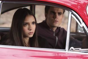 The Vampire Diaries Season 5: Are Elena and Stefan Endgame?
