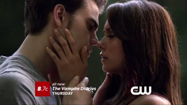 """Vampire Diaries Season 5, Episode 4 Extended Promo: """"For Whom the Bell Tolls"""" (VIDEO)"""