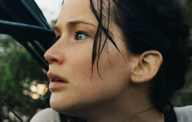 The Hunger Games: Catching Fire — Final Trailer Spotlights Arena Action (VIDEO)
