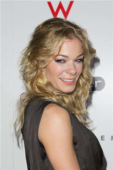 LeAnn Rimes Reveals Her Next Tattoo — and It Involves Sex!