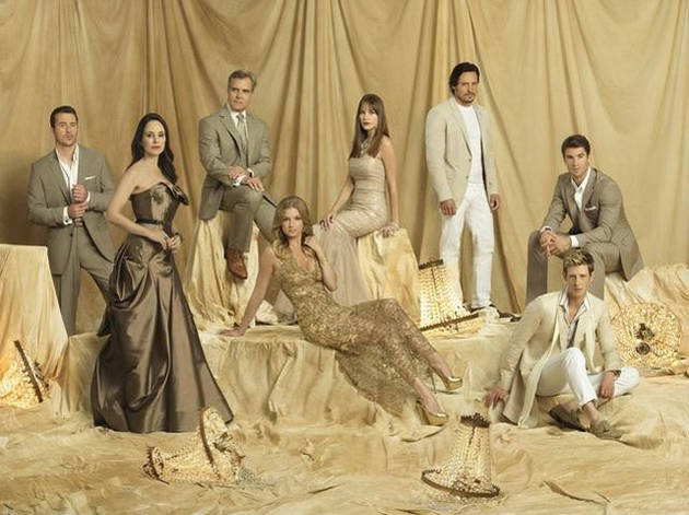 Revenge Season 3 Spoilers: When Will We Find Out Who Shot Emily Thorne?