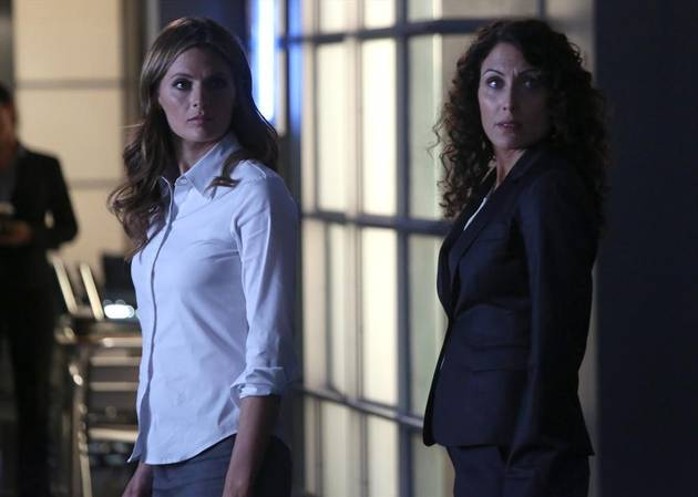 "Castle Season 6: Stana Katic Sounds Off on Beckett's ""Crushing"" Twist"