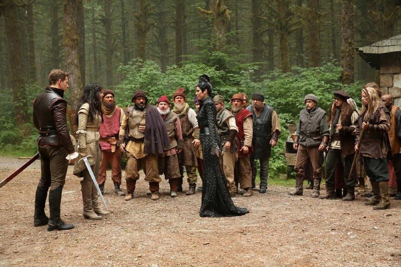 Once Upon a Time Season 3, Episode 2: What to Expect