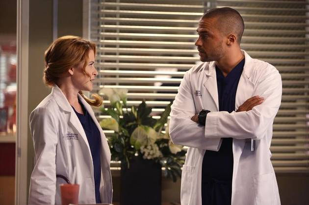 Grey's Anatomy Season 10 Spoilers: Cast and Crew Offer Up Relationship Scoop!