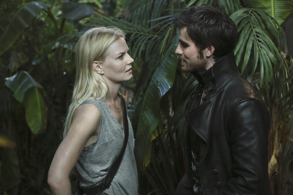 "Once Upon a Time Season 3, Episode 5: What to Expect From ""Good Form"""