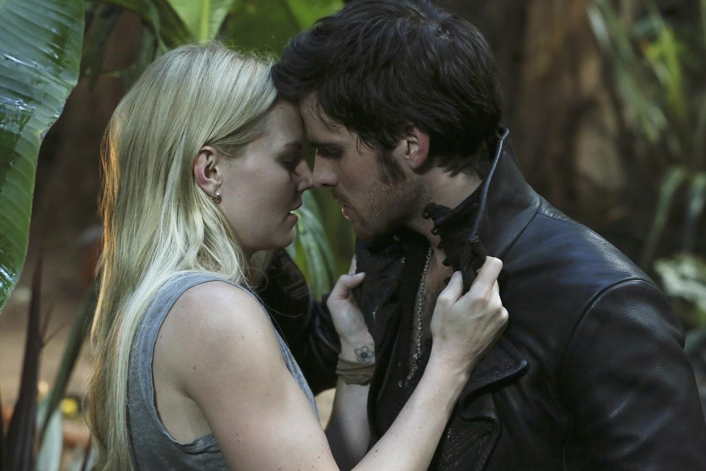 "Once Upon a Time Recap: Season 3, Episode 5 — ""Good Form"""