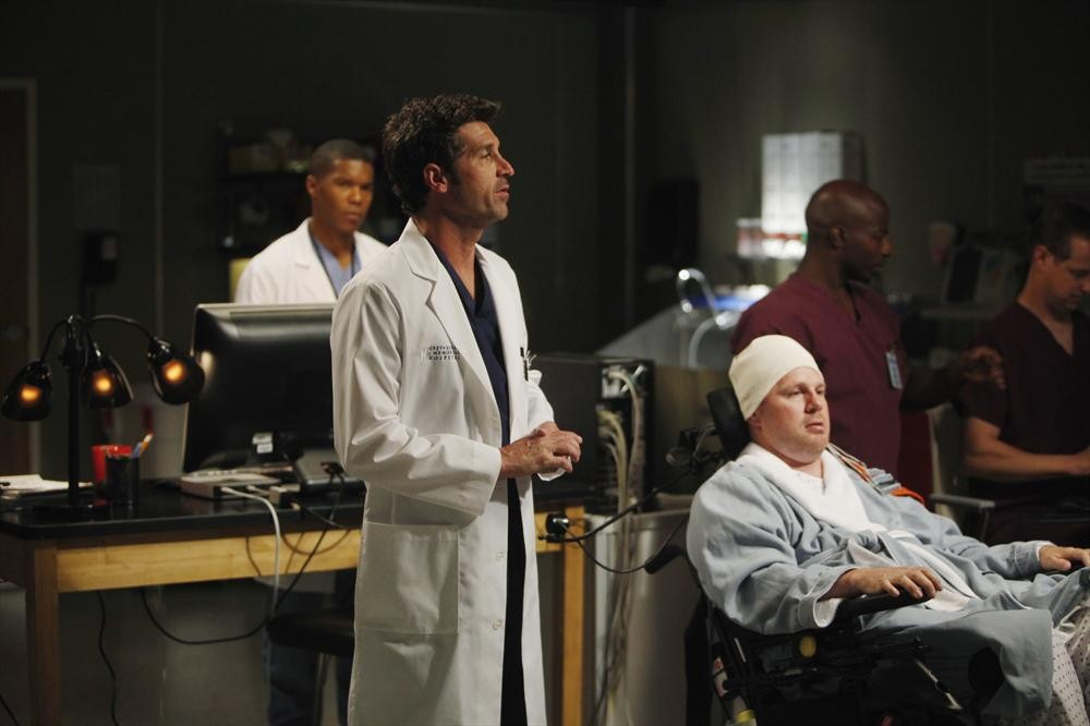 """Grey's Anatomy Season 10, Episode 6 Review: What Did You Think of """"Map of You""""?"""