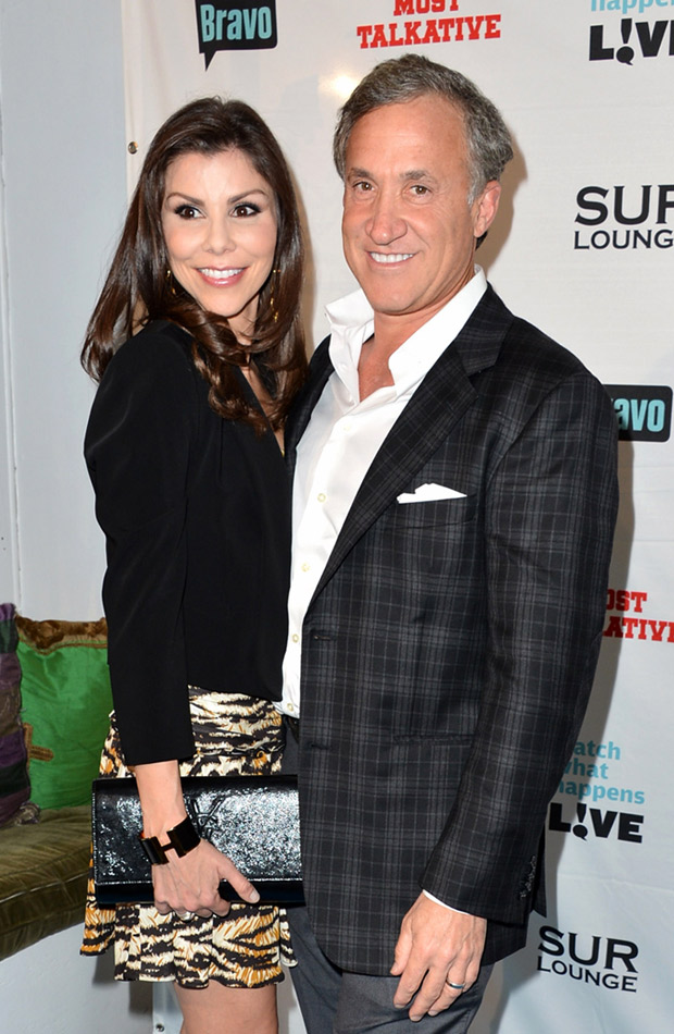 Heather Dubrow's Husband Terry Joins Paul Nassif Reality Show: Report