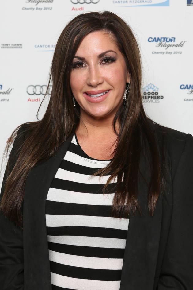 Jacqueline Laurita: The RHoNJ Casting Rumors Are True