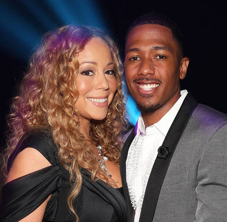 Mariah Carey Sends Husband Nick Cannon Risqué Tweet for His Birthday