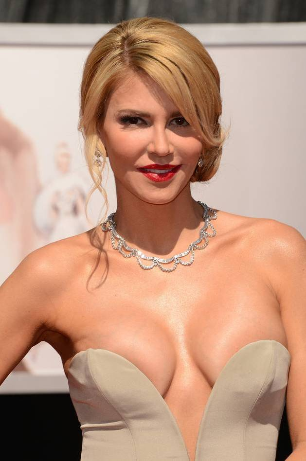 Will Brandi Glanville Ever Get Married Again? The Reality Star Says…