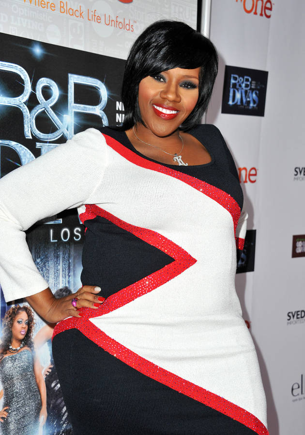 R&B Divas LA: Who Is Kelly Price? 5 Things You Should Know