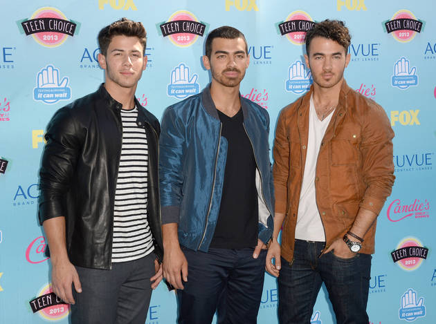 "Jonas Brothers's Canceled Tour: Opening Act Says ""Everyone's Kind of at Odds"""