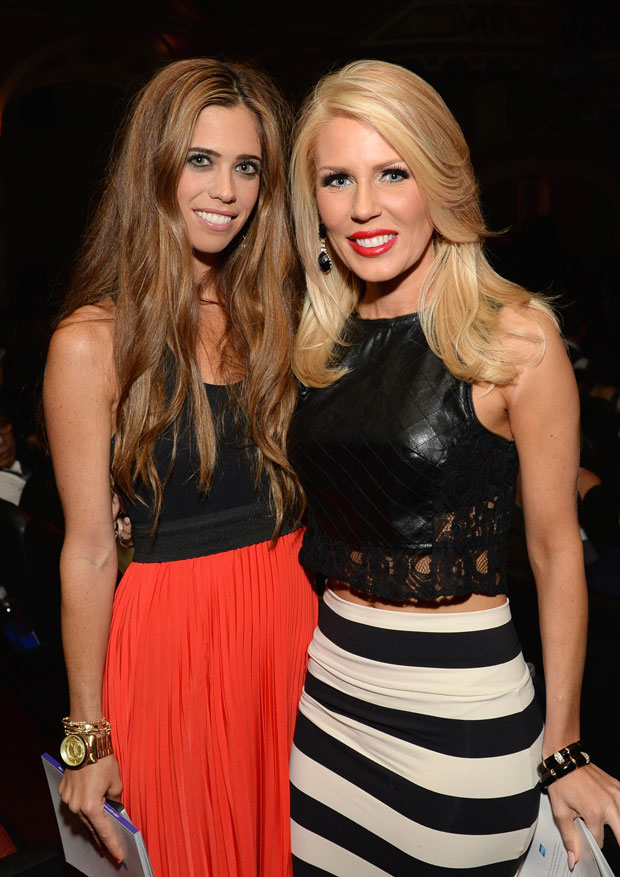 Lydia McLaughlin: I'm Close to Gretchen, Alexis — But Not to THIS Co-Star