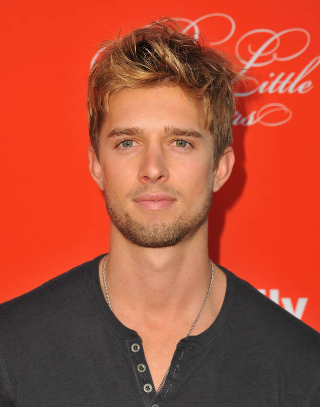 Pretty Little Liars Season 4: Will Jason Get a Love Interest? Who Will It Be?
