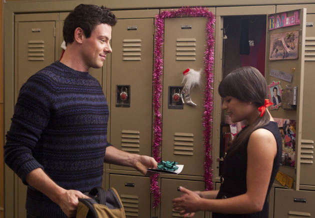 Glee Fans Name Star After Cory Monteith: A Touching Tribute — Exclusive