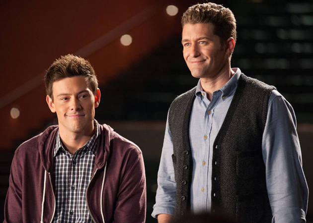 """Glee Music! First Listen: All Cory Monteith Tribute Songs — Season 5, Episode 3 """"The Quarterback"""""""