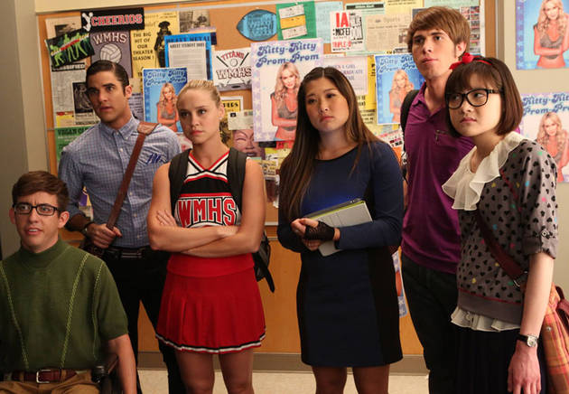 Glee Season 6 Could Take Place Only in NYC — Here's Why It Should