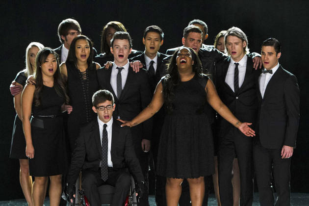 5 Shows to Watch During the Glee Hiatus