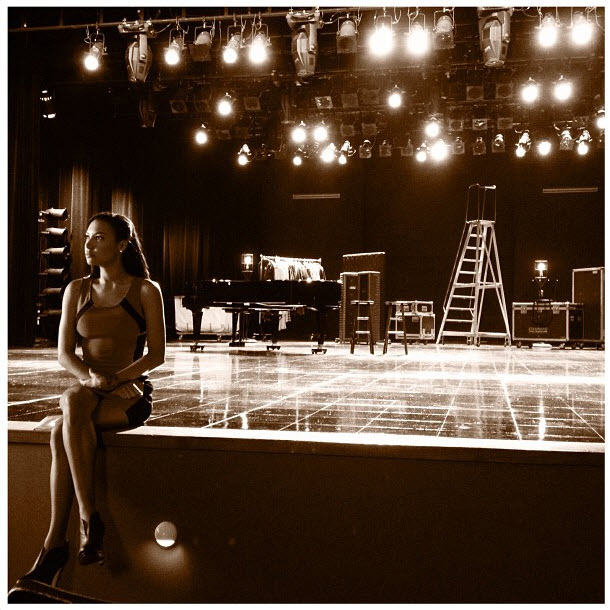 """Watch All The Performances: Glee's Cory Monteith Season 5, Episode 3: """"The Quarterback"""""""