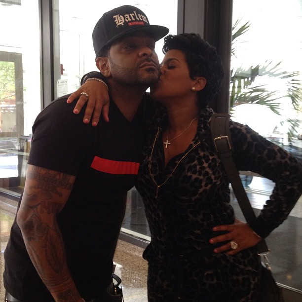 Chrissy Lampkin and Jim Jones to Wed Soon — Will They Marry on TV?
